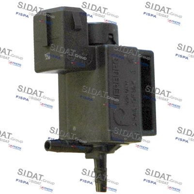 Transmetteur de pression SIDAT 83.662 (X1)