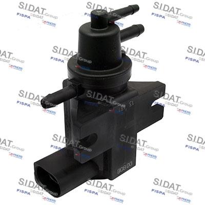Transmetteur de pression SIDAT 83.759 (X1)