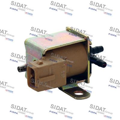 Transmetteur de pression SIDAT 83.784 (X1)