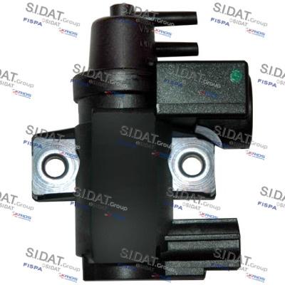 Capteur de pression de suralimentation SIDAT 83.898 (X1)