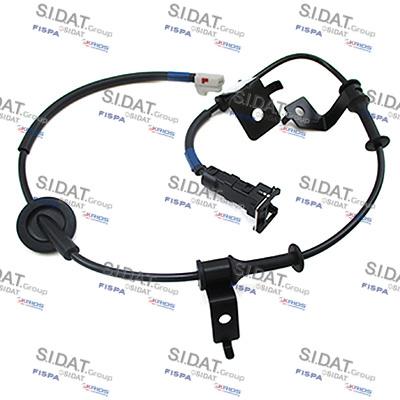 Cable de connexion ABS SIDAT 84.1363A2 (X1)