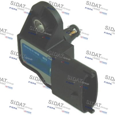Capteurs/calculateurs/sondes SIDAT 84.256 (X1)