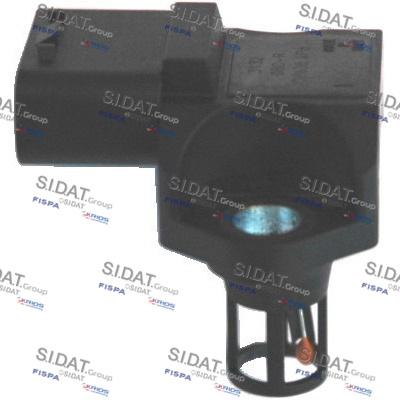Capteur, pression du tuyau d'admission SIDAT 84.260 (X1)