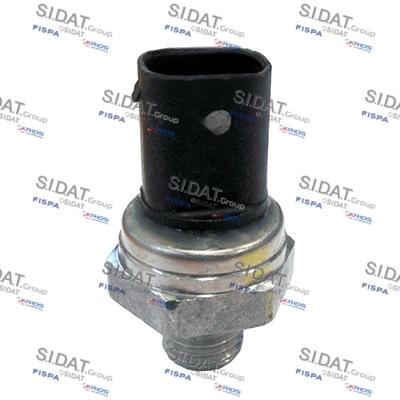 Capteur, pression des gaz échappement SIDAT 84.493 (X1)