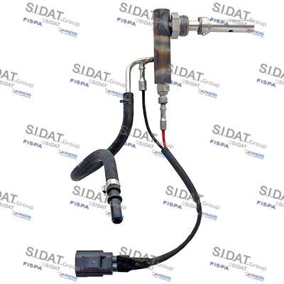 Unite d'injection, régénération du Filtre à particule SIDAT 960002 (X1)