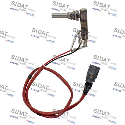 Unite d'injection, régénération du Filtre à particule SIDAT 960011 (X1)