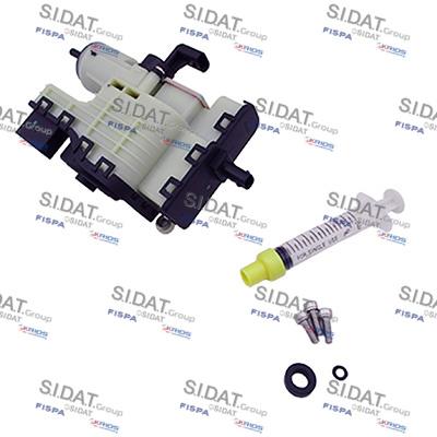 Module d'alimentation, Injection d'urée SIDAT 980001 (X1)