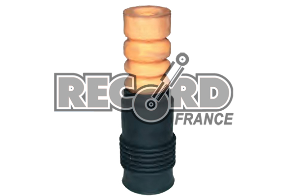 Soufflet protection amortisseur RECORD FRANCE 925133 (X1)