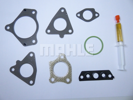 Kit montage turbo MAHLE 001 TA 17815 000 (X1)
