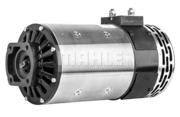 Kit montage turbo MAHLE 001 TA 18126 000 (X1)