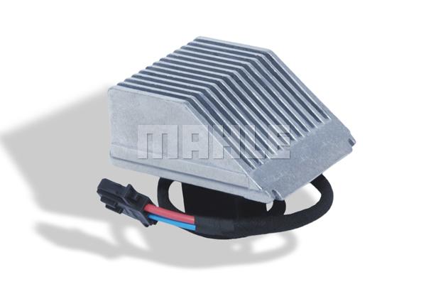Boitier de gestion climatisation MAHLE MELM 4 (X1)