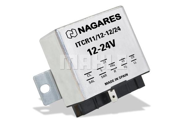 Centrale clignotante MAHLE MFL 35 (X1)