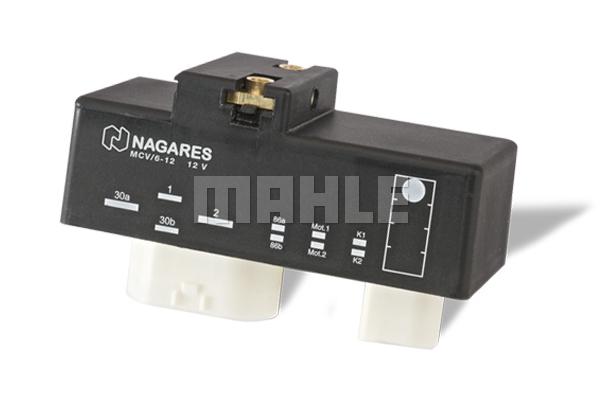 Boitier de gestion climatisation MAHLE MELM 3 (X1)