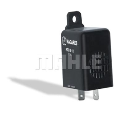 Relais de signal de detresse MAHLE MEWD 4 (X1)
