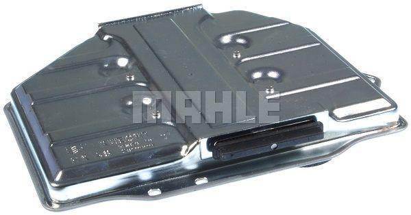 Filtre a huile de boite de vitesse MAHLE HX 48 (X1)