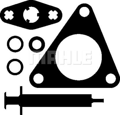 Kit montage turbo MAHLE 001 TA 14343 000 (X1)