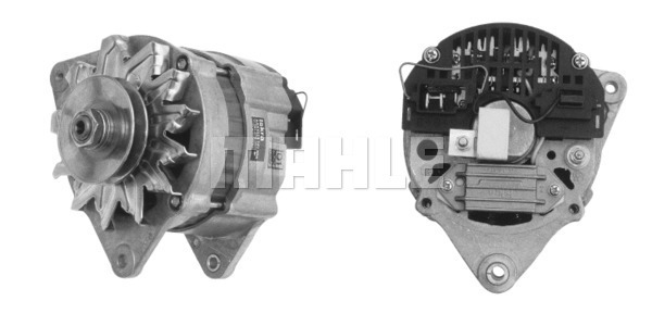 Alternateur MAHLE MG 239 (X1)