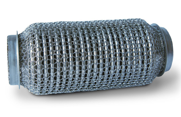 Tuyau flexible, échappement ERNST 464017 (X1)