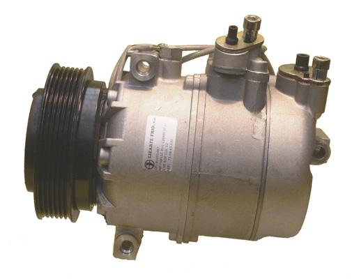 Compresseur LIZARTE 71.08.65.031 (X1)