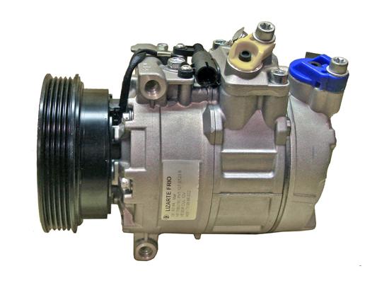 Compresseur LIZARTE 71.08.66.022 (X1)
