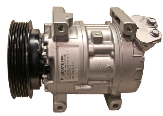 Compresseur LIZARTE 81.04.04.012 (X1)