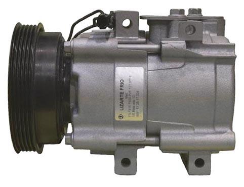 Compresseur LIZARTE 81.05.17.007 (X1)