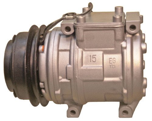 Compresseur LIZARTE 81.08.22.055 (X1)