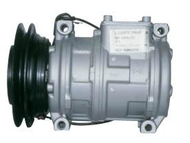 Compresseur LIZARTE 81.08.27.040 (X1)
