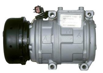 Compresseur LIZARTE 81.08.27.069 (X1)