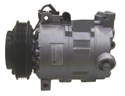 Compresseur LIZARTE 81.08.65.021 (X1)