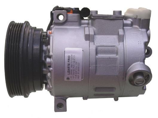 Compresseur LIZARTE 81.08.65.022 (X1)