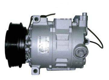 Compresseur LIZARTE 81.08.65.031 (X1)