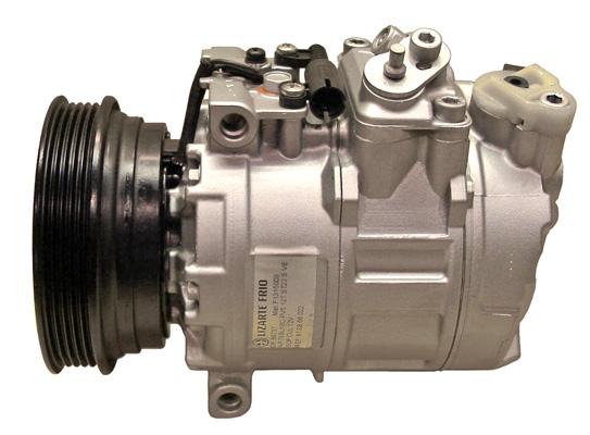 Compresseur LIZARTE 81.08.66.022 (X1)