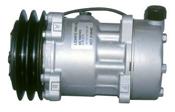 Compresseur LIZARTE 81.10.26.049 (X1)