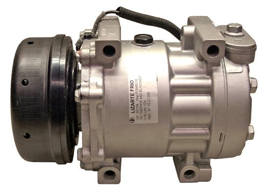 Compresseur LIZARTE 81.10.27.050 (X1)