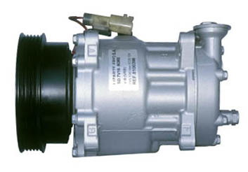 Compresseur LIZARTE 81.10.46.011 (X1)