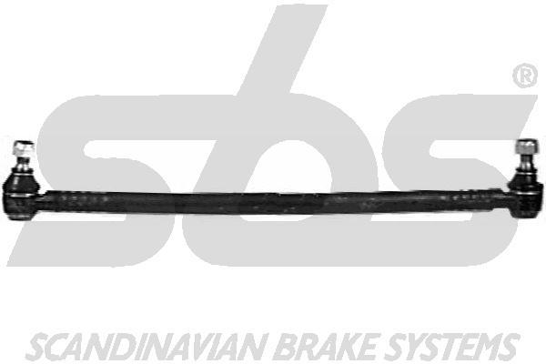 Biellette / rotule direction interieure sbs 19015002305 (X1)