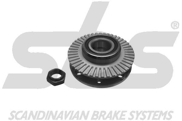Roulement de roue sbs 1401769925 (X1)