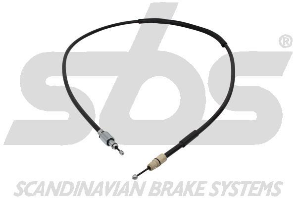 Cable de frein à main sbs 18409047144 (X1)