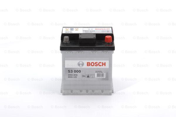 Batterie BOSCH 0 092 S30 000 (X1)