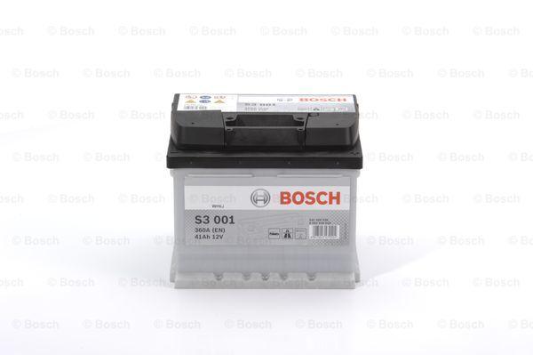 Batterie BOSCH 0 092 S30 010 (X1)