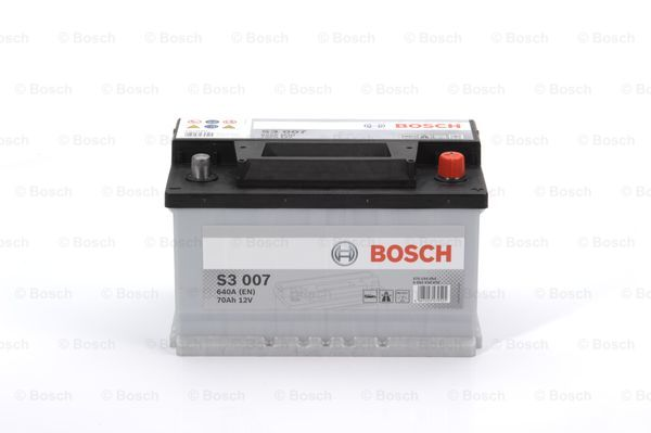 Batterie BOSCH 0 092 S30 070 (X1)
