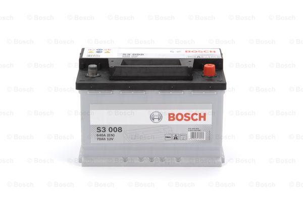 Batterie BOSCH 0 092 S30 080 (X1)