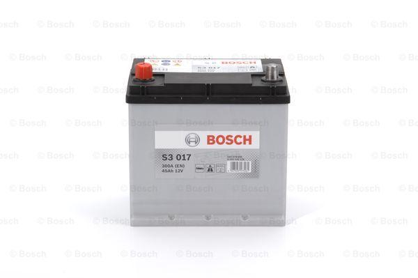 Batterie BOSCH 0 092 S30 170 (X1)