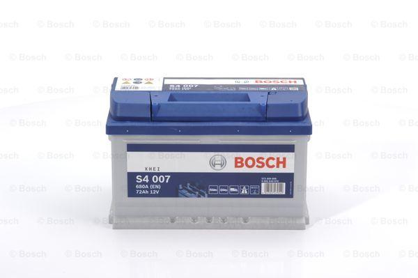 Batterie BOSCH 0 092 S40 070 (X1)