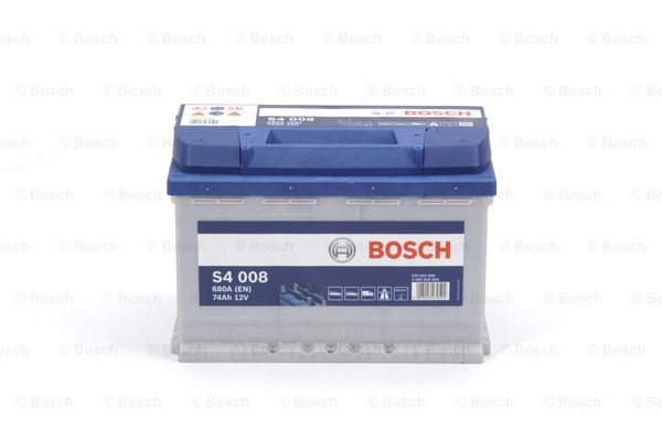 Batterie BOSCH 0 092 S40 080 (X1)