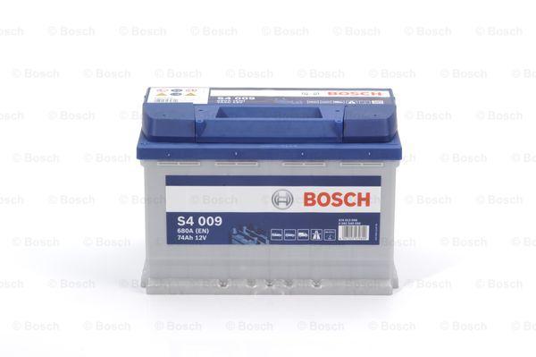 Batterie BOSCH 0 092 S40 090 (X1)