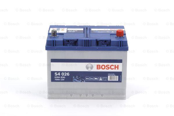 Batterie BOSCH 0 092 S40 260 (X1)