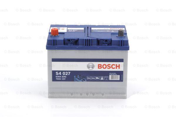 Batterie BOSCH 0 092 S40 270 (X1)
