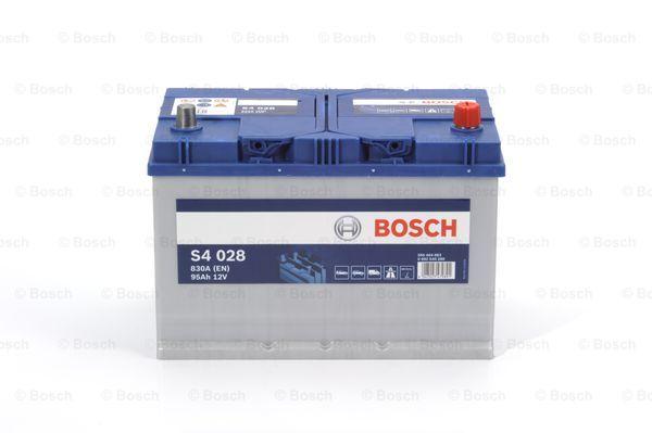Batterie BOSCH 0 092 S40 280 (X1)